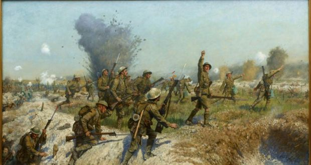 british advance at the somme